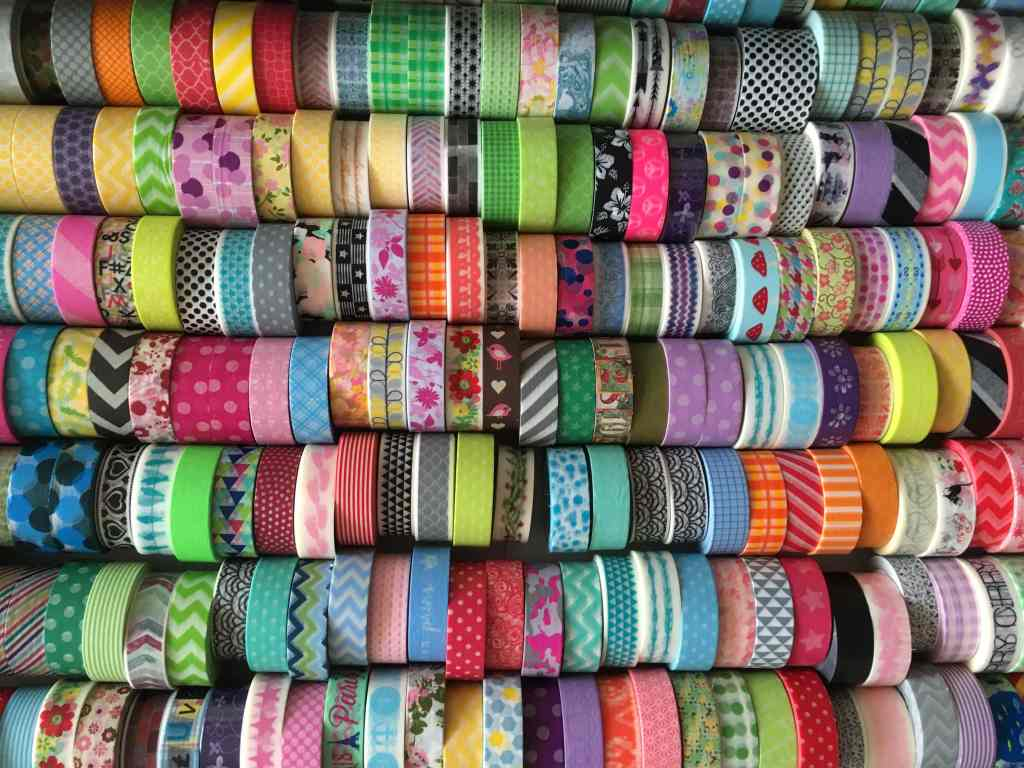 washi tape addiction best washi tape for planners doodlebug color coding thin washi tape carefully crafted planner supplies-min