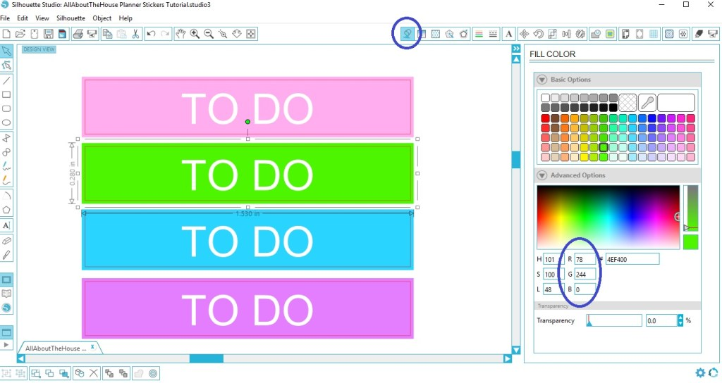 how to make your own planner stickers tutorial custom erin condren plum paper horizontal vertical mambi limelife plum paper