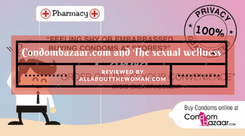 Condombazaar.com and The sexual wellness