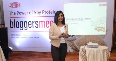 The Power of Soy Protein