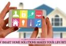 How Smart Home Solutions Makes Your Life Better? #GetFitWithFlipkart #SmartHomeRevolution