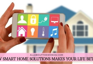 How Smart Home Solutions Makes Your Life Better? #GetFitWithFlipkart #SmartHomeRevolution
