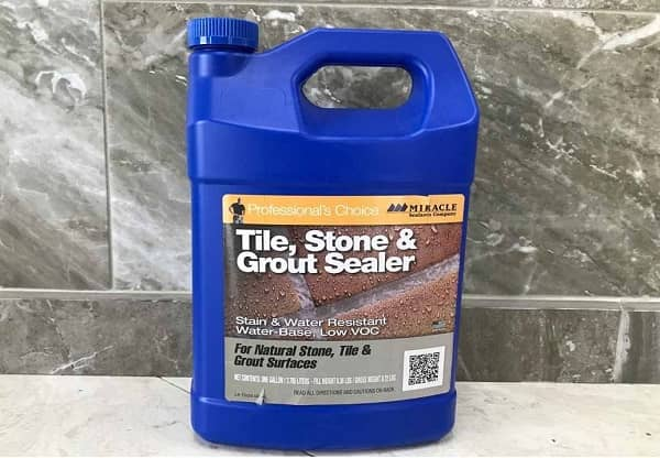 the 8 best grout sealer of 2021