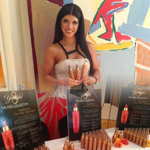 Teresa-Giudice-Healthy-Brand-Showcase