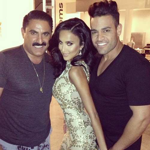 reza-farahan-lilly-ghalichi-mike-shouhed