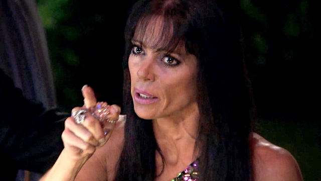 Carlton Gebbia Being Sued By Housekeeper For Alleged Attack!