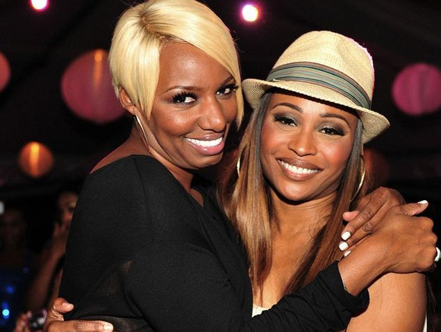 Does NeNe Leakes Disapprove of Cynthia Bailey's New Man?
