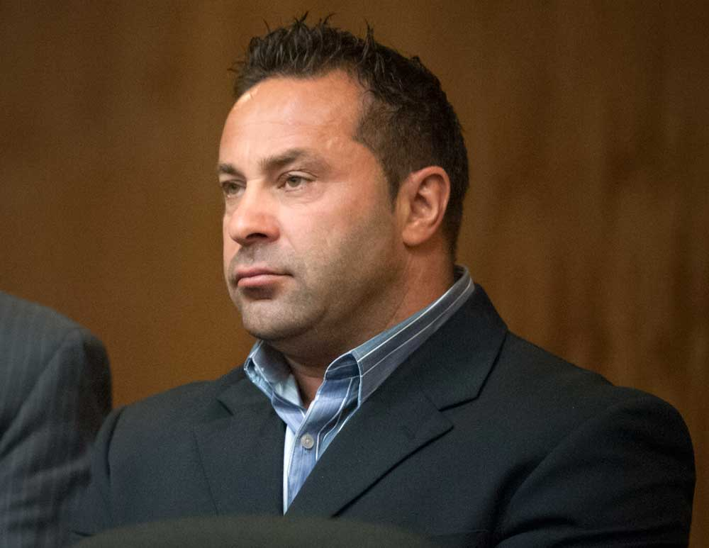 Joe Giudice Reportedly Accepts Plea Deal For Driver's ...