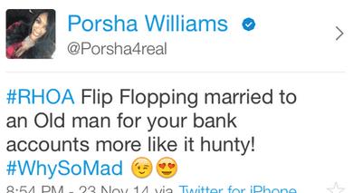 porsha