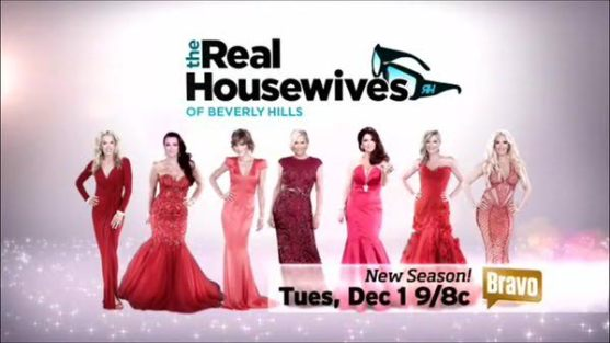 RHOBH First Look