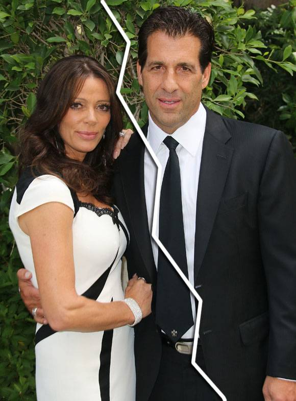 Carlton Gebbia Has Been Separated From Husband For A Year