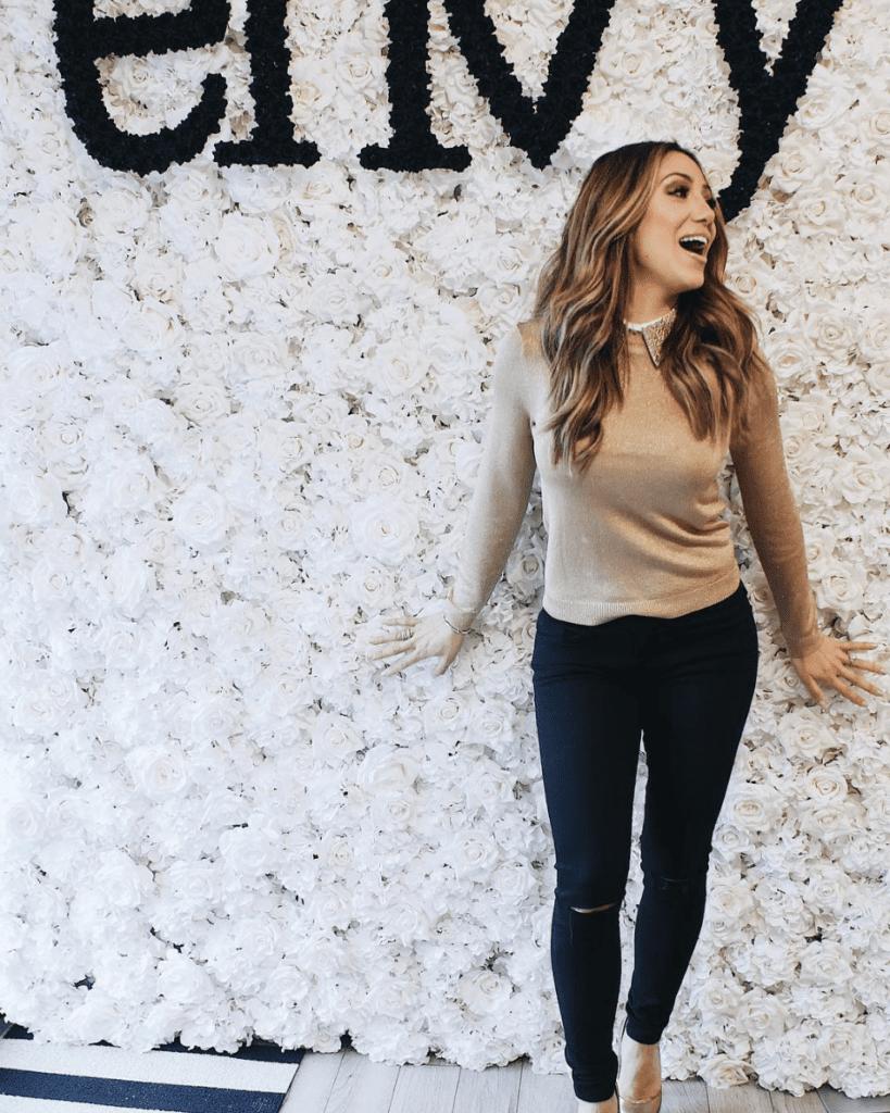 Melissa Envy