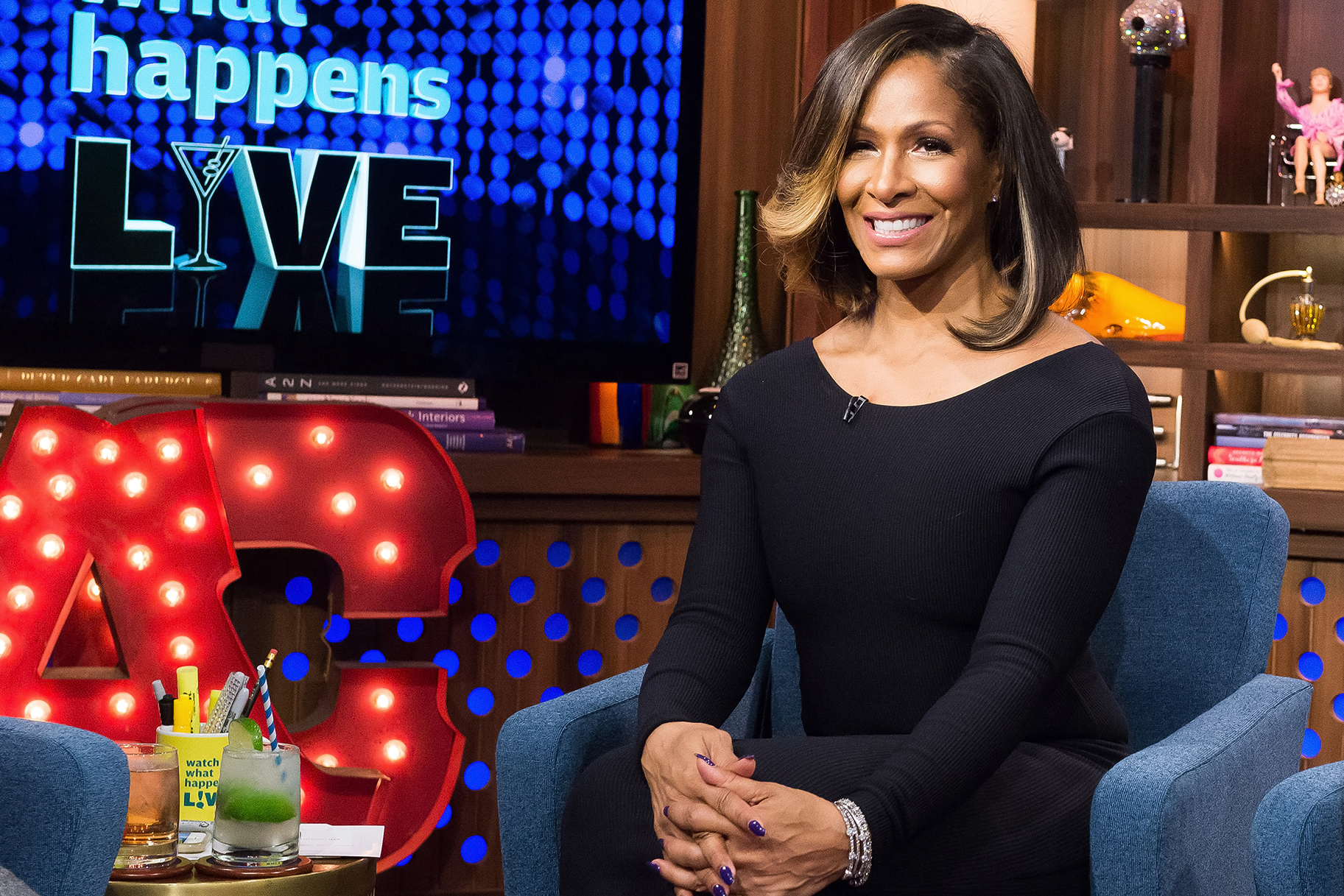 does sheree whitfield think kandi burruss tucker is bi sexual does sheree whitfield think kandi burruss tucker is bi sexual the real housewives news dirt gossip