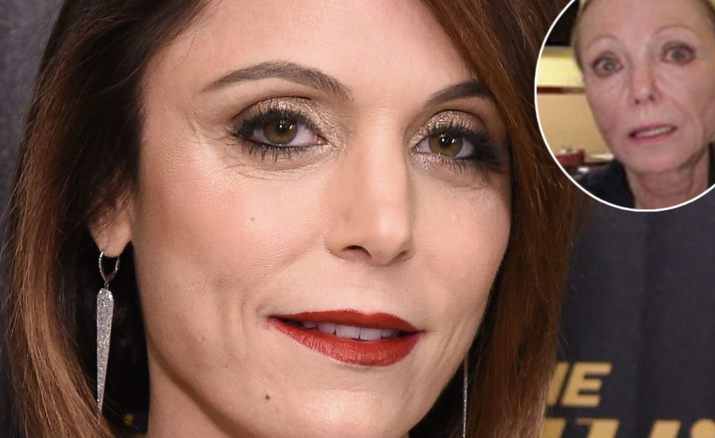 Bethenny Frankel Confirms She's