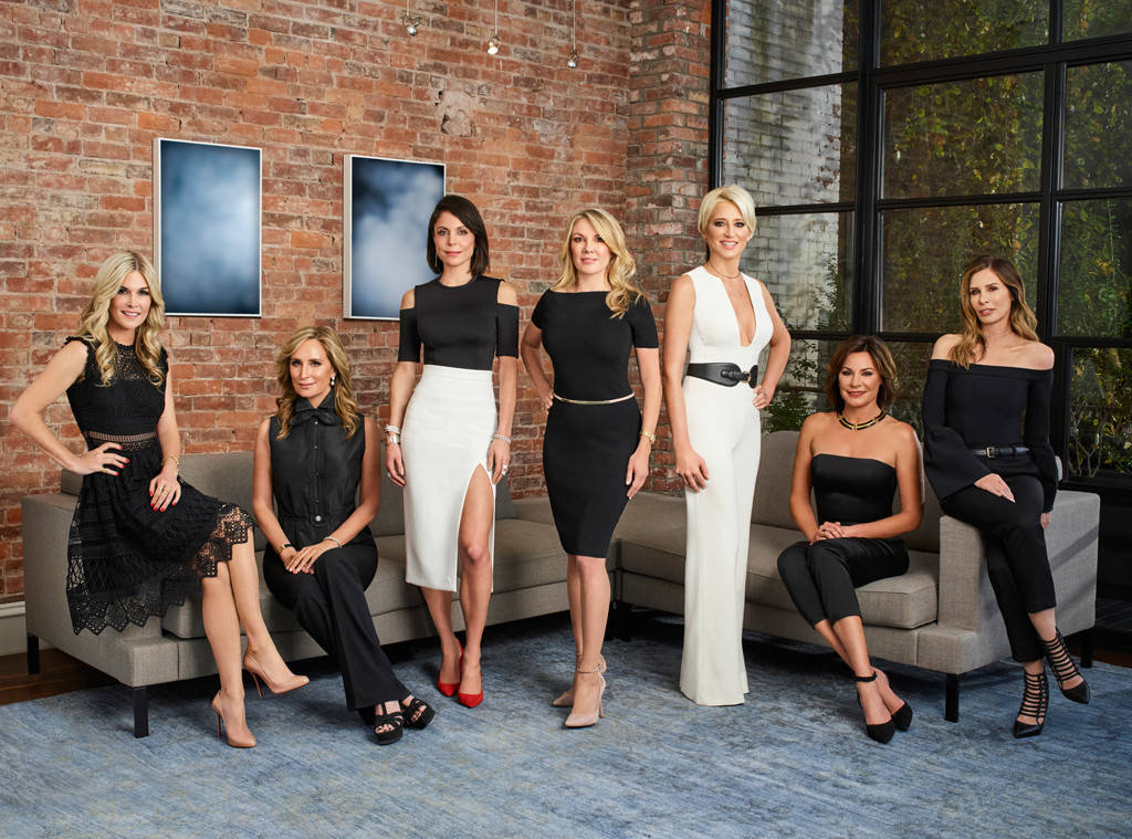 'The Real Housewives of New York City' Season 10 Trailer Is Here