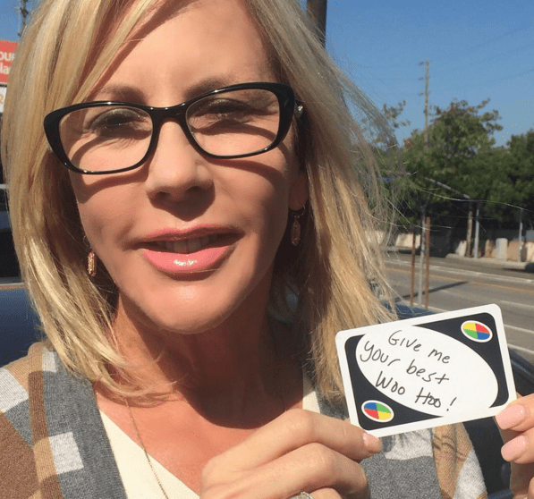 Vicki Gunvalsons son-in-law Ryan does not support Steve