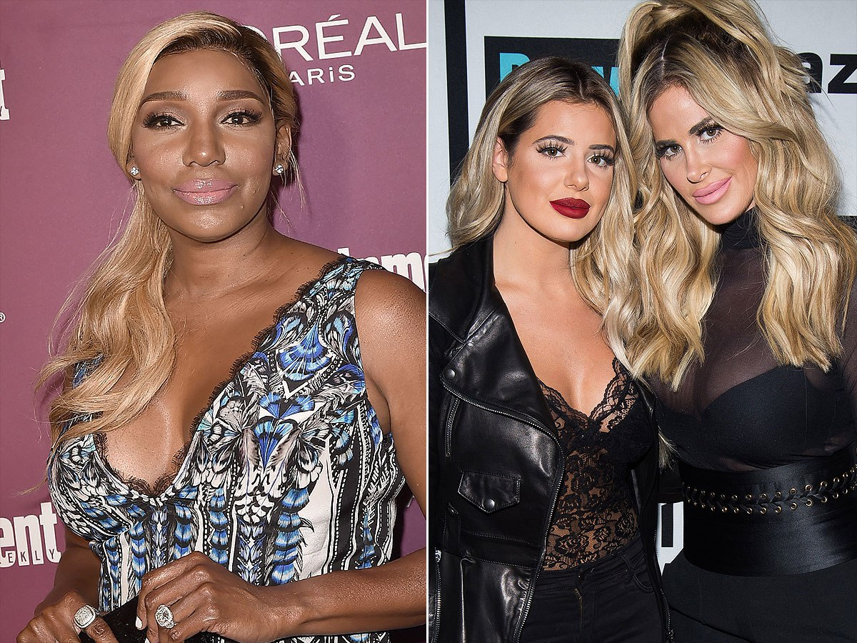 NeNe Leakes Apologizes for Rape Comment: 'I Should Have Known Better'