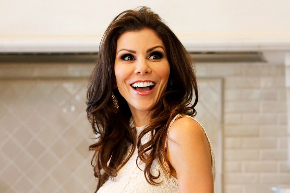 Image result for HEATHER  DUBROW