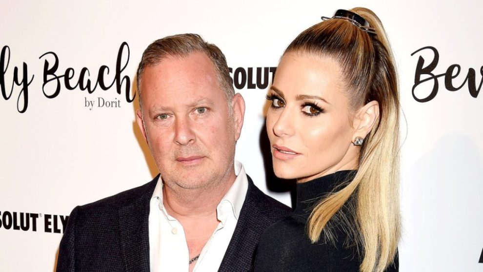 724b5801d6 90210hhhh: Dorit and Paul Kemsley Slapped With Lawsuit For Stiffing Bathing  Suit Partner!