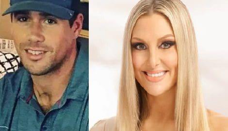 Gina Kirschenheiter's Husband Matt Arrested for Domestic Violence