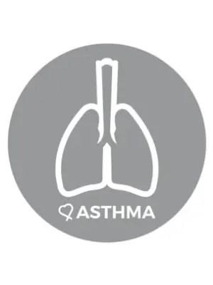 Asthma Friendly