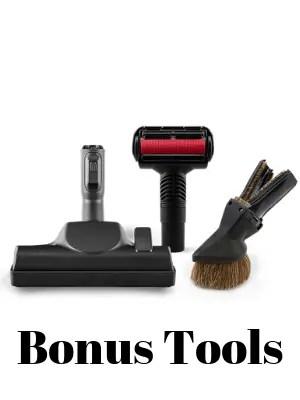 Bonus Tools