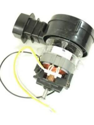 riccar vacuum parts