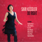 Sari Kessler Cd Cover