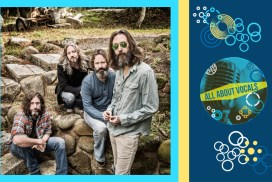 Chris Robinson Band