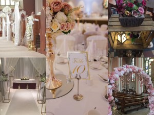 All About Weddings - All Day Package