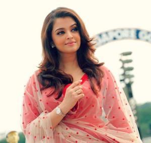 Aishwarya Rai Bachchan/facebook