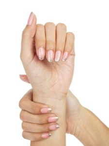 Nails/freedigitalphotos