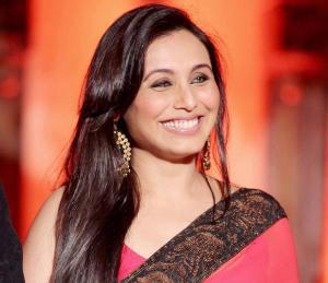 Bride to be? Rani/facebook