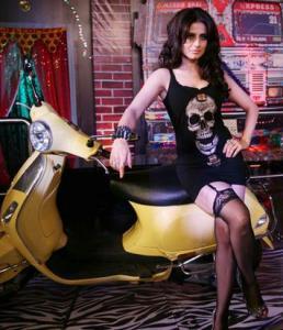 Ameesha Patel/facebook