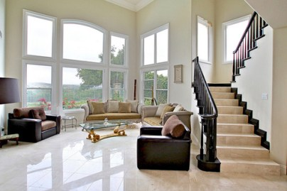 Marble flooring/weheartit