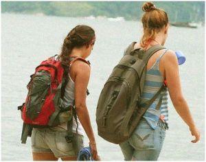 Female tourist/weheartit