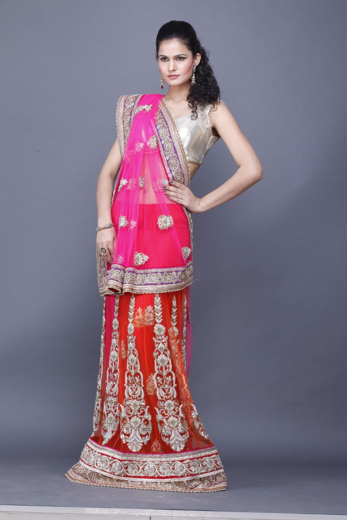 Festive Collection from Chhabra 555
