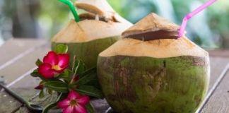 Coconut water/freedigitalphotos