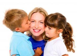 Make motherhood stress free/freedigitalphotos