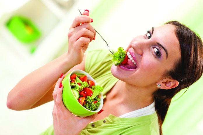Diet is the Key