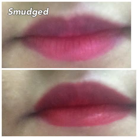 Maybelline Lip Gradation