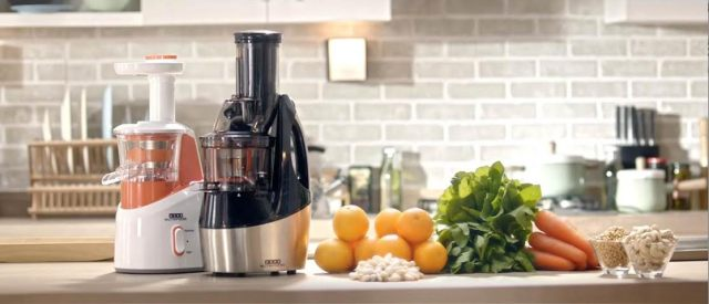 Usha Nutripress Cold Press Juicers