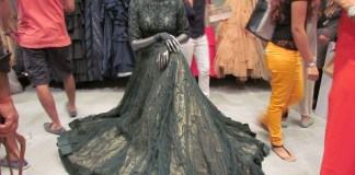 The elegant Shantanu & Nikhil design
