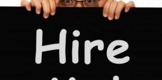 Rock job interviews