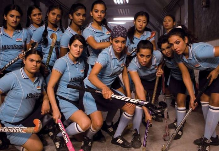 Chak De India Girls
