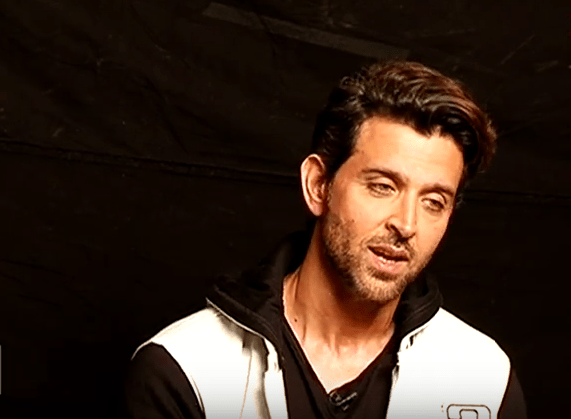Hrithik Roshan Is The Star Of The Month