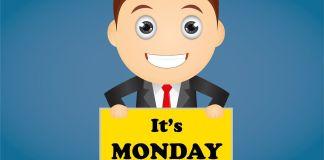 Monday Morning/Pixabay