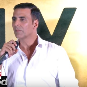 What Irked Akshay Kumar | Bollywood News