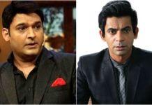 Kapil & Sunil