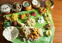 Thali at Zambar